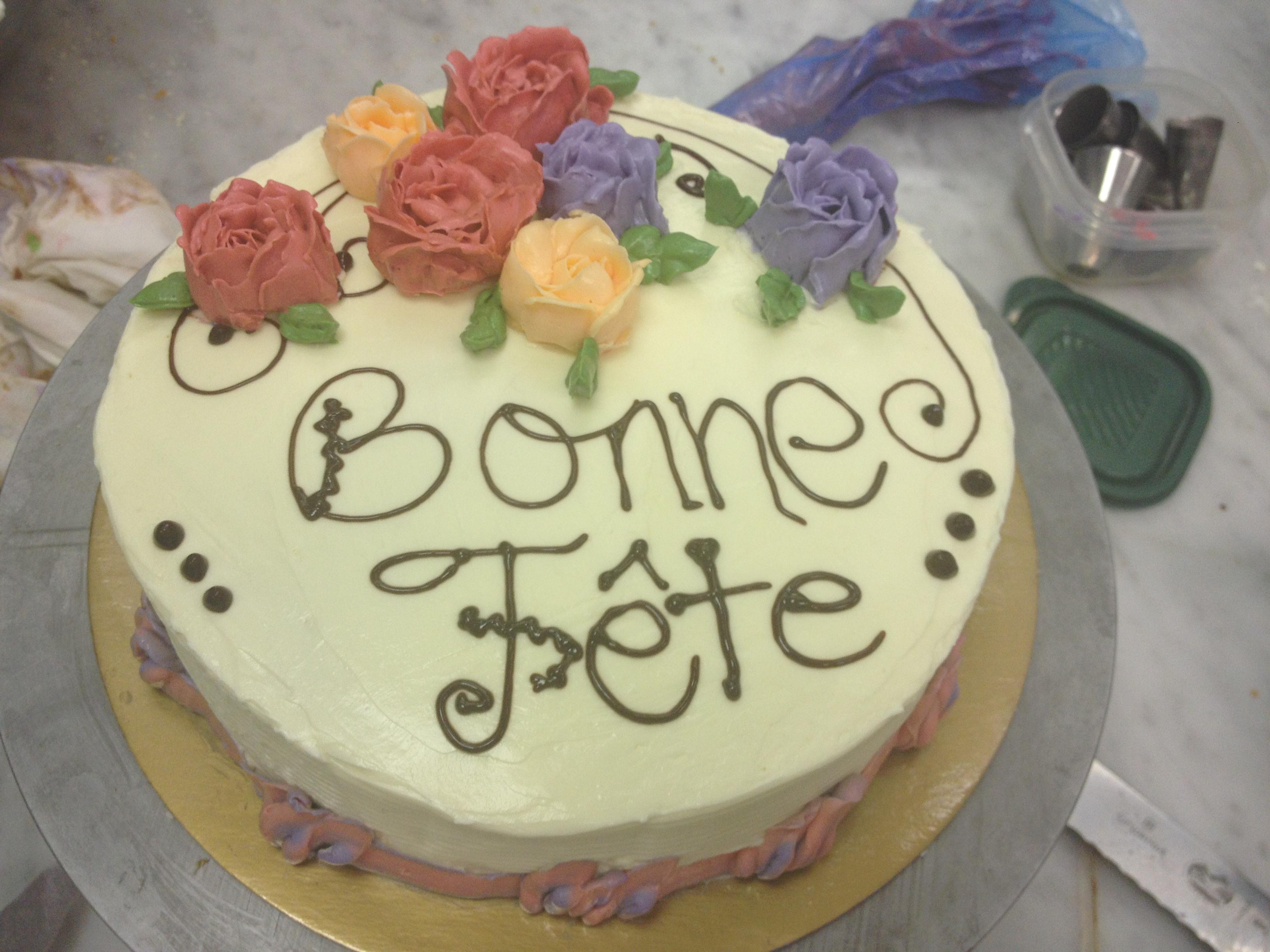 Scrump Cake