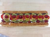 Fruit submarine (2)