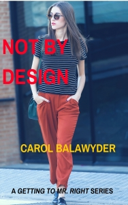 NOT BY DESIGN (1)