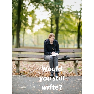 Would you still write (3)