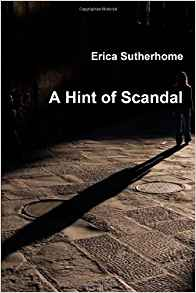 A Hint of Scandle 2