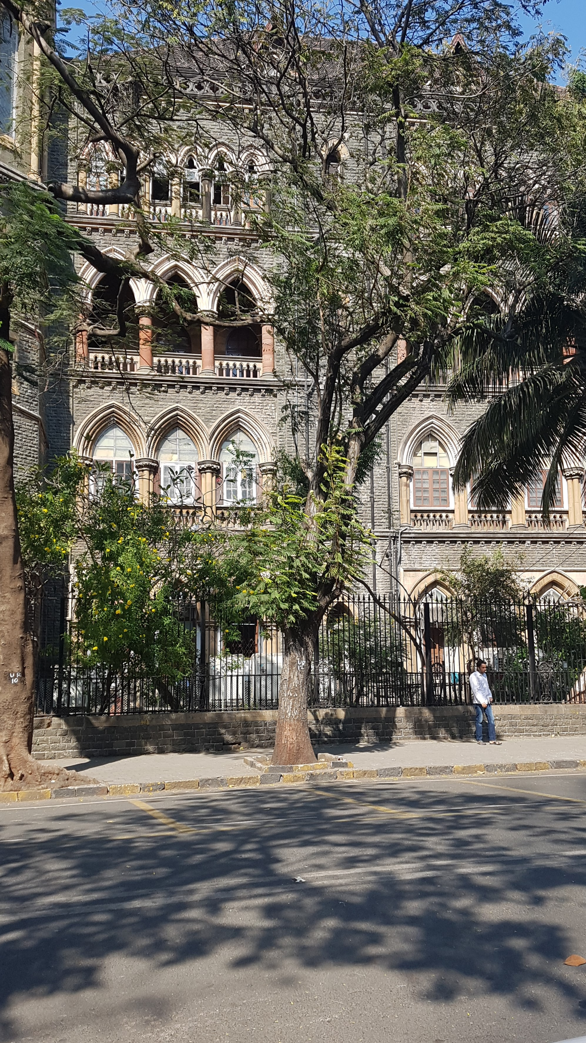 mumbai university 2