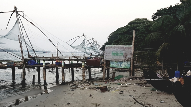 Cochin nets
