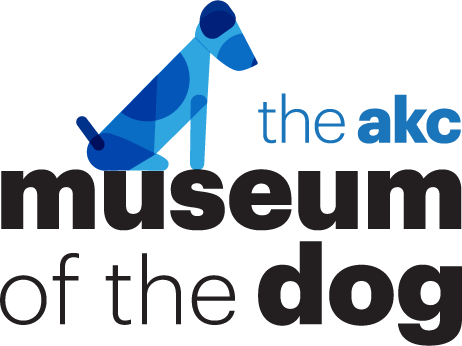 logo museum of the dog